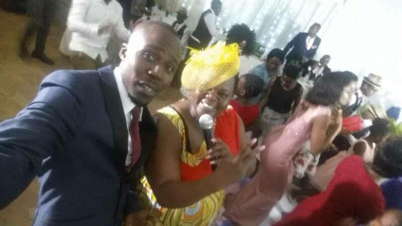 MC MaMoyo weMoyo Chirandu