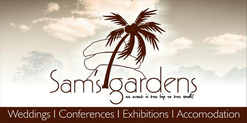 Sam's Limousines, Gardens & Accomodation