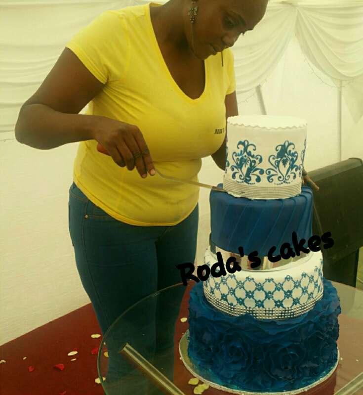 Roda's cakes