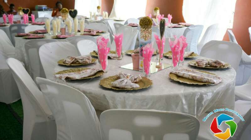 S Sithole t/a Wedding Inc