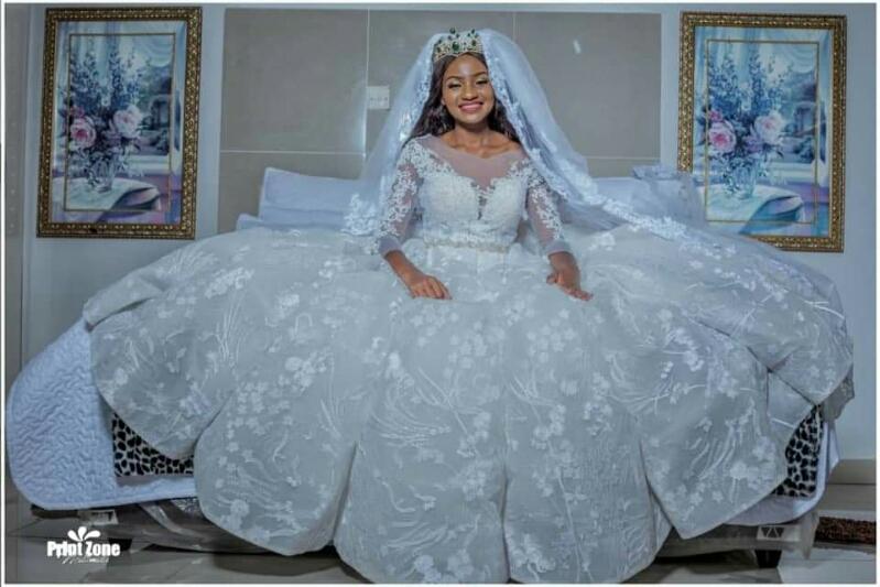 Glamorous Brides