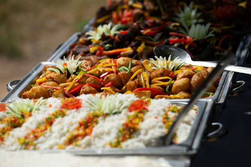Rue's Hire and Catering Services