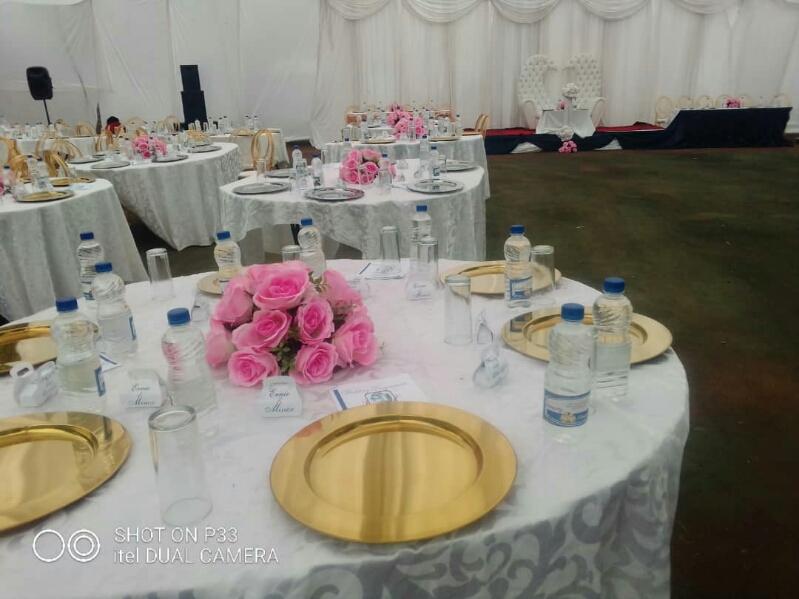 Shamela Events