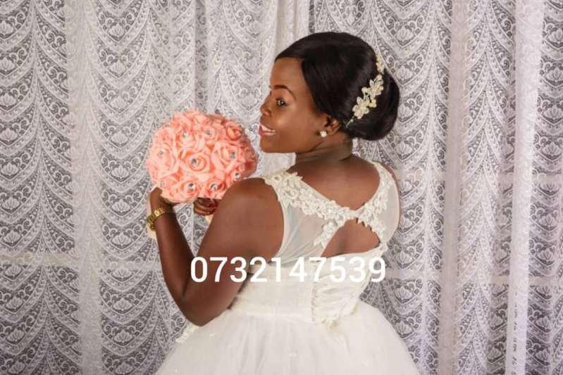 Bridal Thang