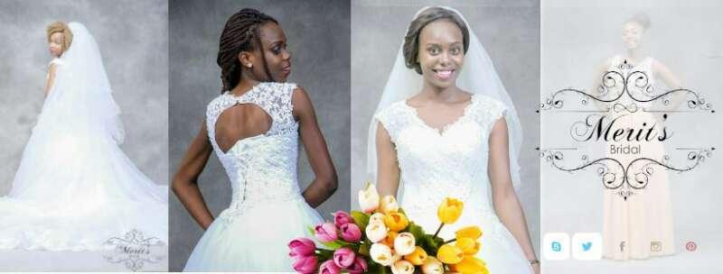 Merit's Bridal 👰
