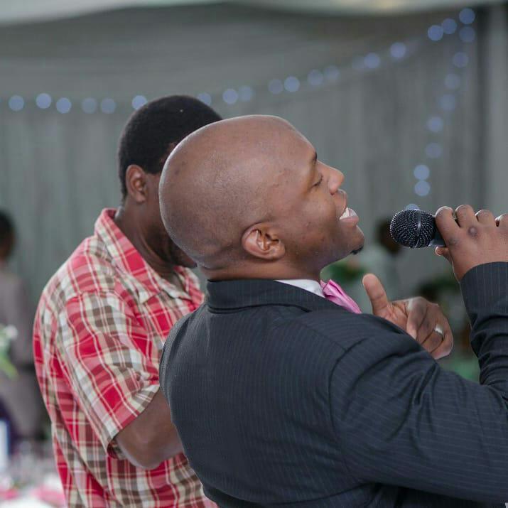Wedding & Functions MC