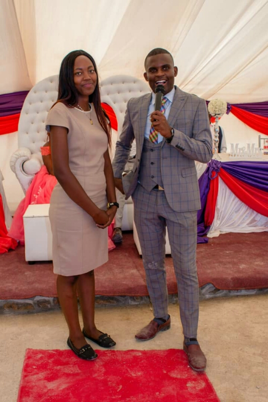 MC for All Events