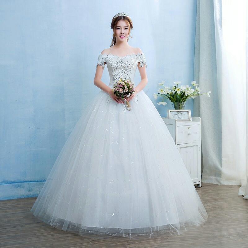 Wedding Ballgowns