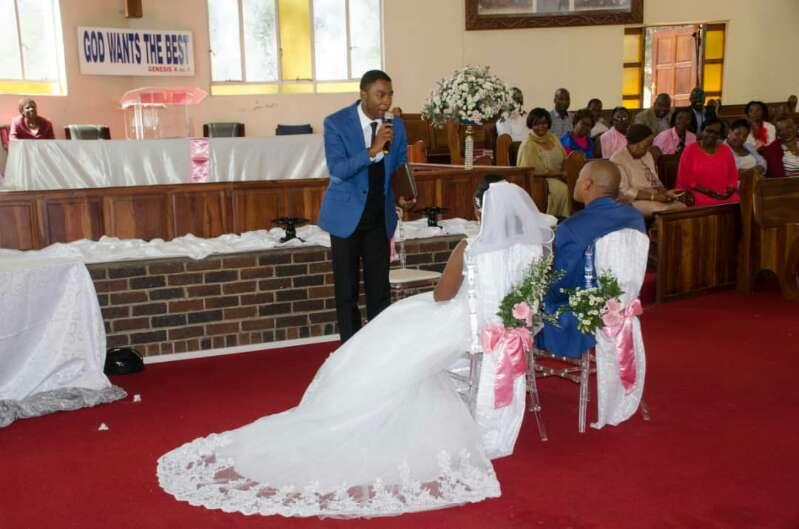 Weddings, Parties, Events MC