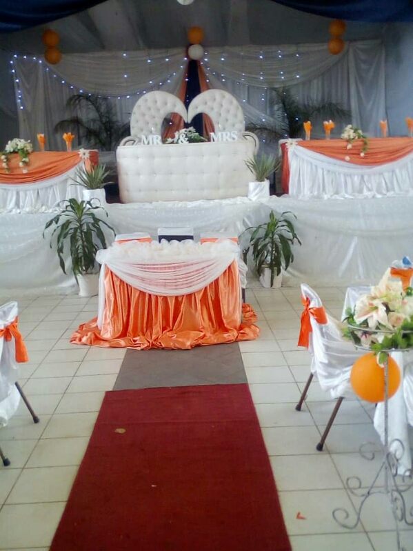 Event Deco Services