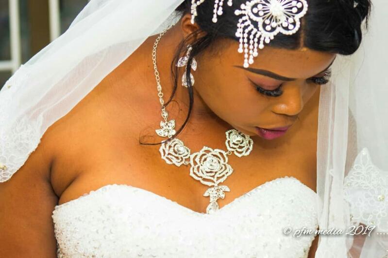 Bridal Make-up 👰