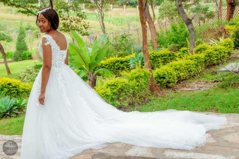 Bridal Wear 👰