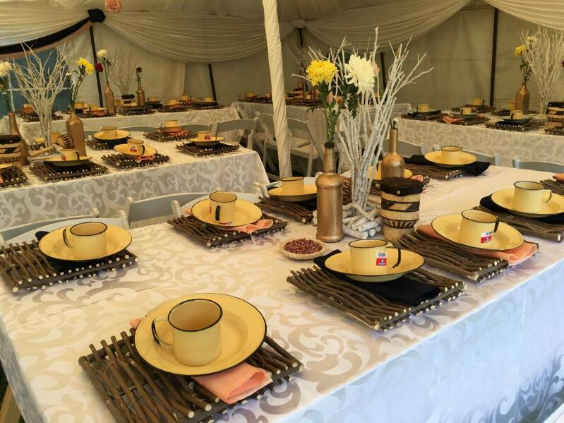 Lobola Decor