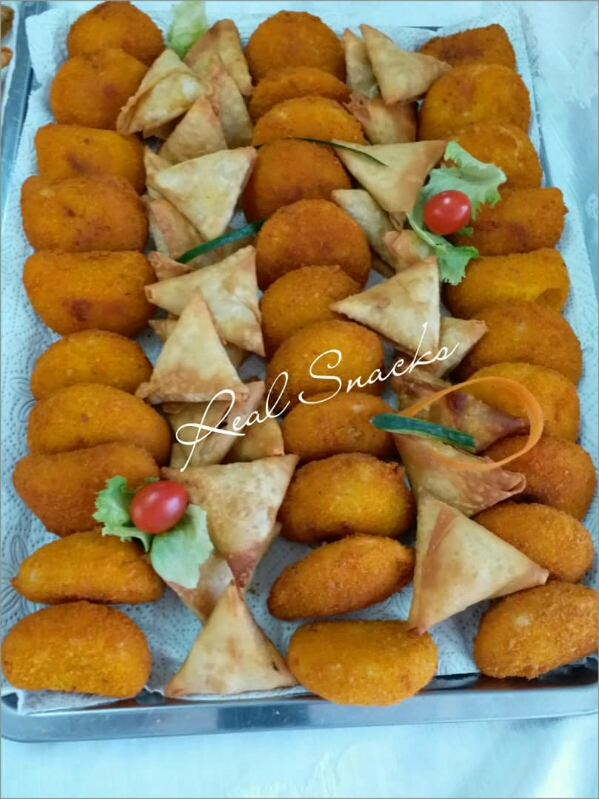 Catering & Finger Snacks