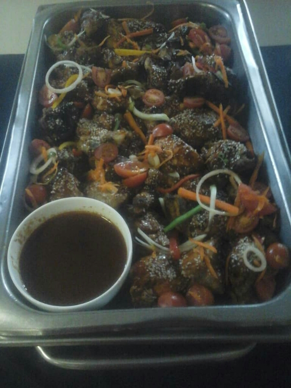 Event Catering Services for all Functions