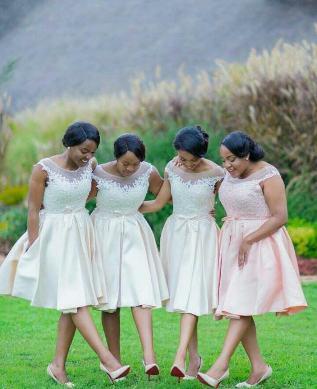 Bridesmaids Dresses for Sale