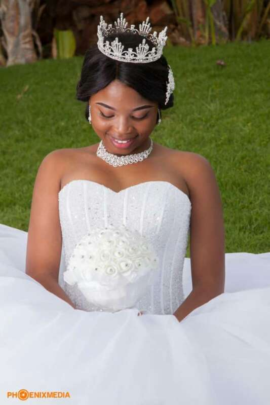 Ti.Dorie Bridal & Events