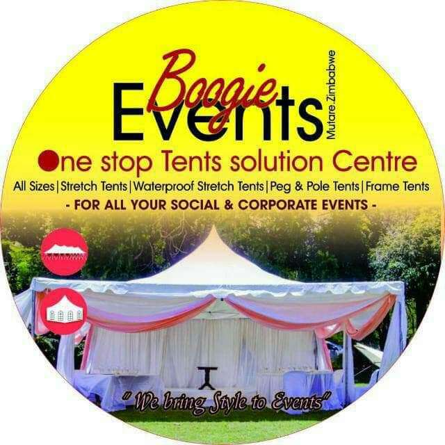 Boogie Events Tents
