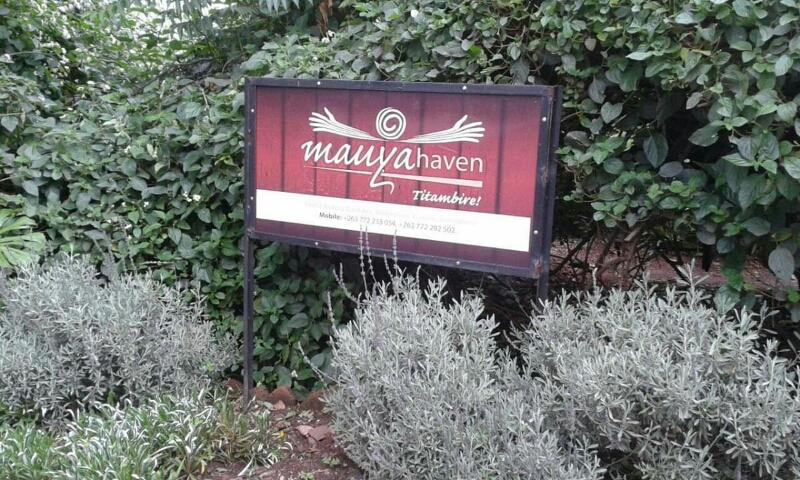 Mauya Haven