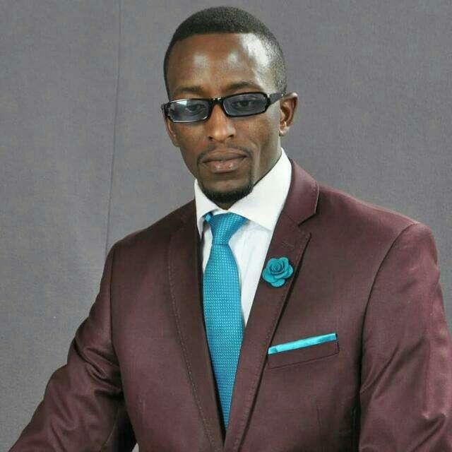 MC Naya the Pastor