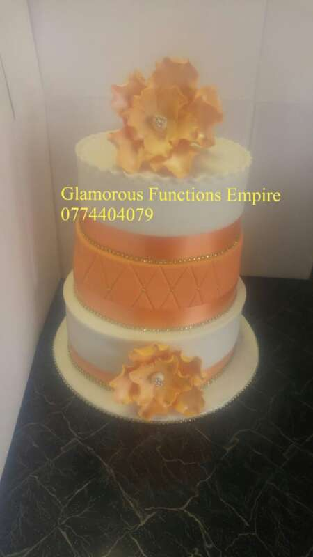 Glamorous Functions Empire