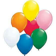 Baloon Paradises