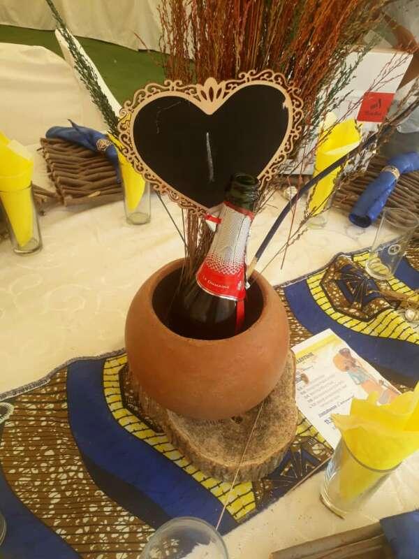 S Sithole t/a Wedding Inc